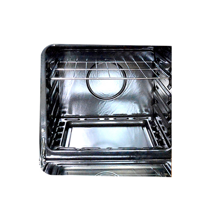 High quality kictchen integrated oven stove freestanding oven with 4 burner in ranges gas cooker with oven