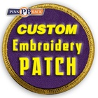 Patches Patches Embroidered Patch New Design Custom Embroidered Woven Patches For Clothing