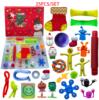 B2 25pcs/set Advent Calendar Set