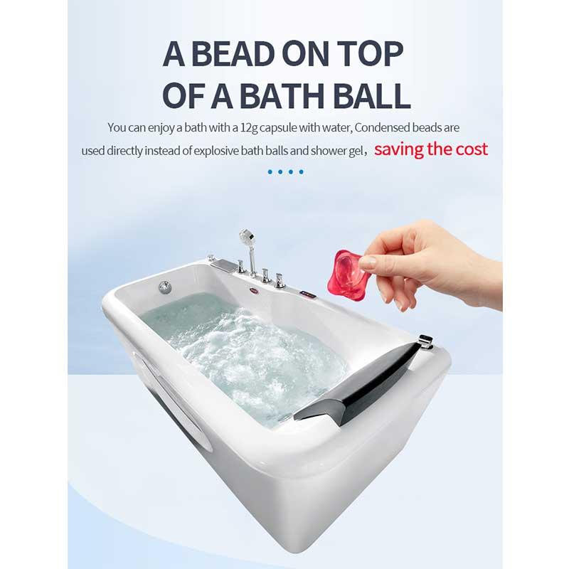 OEM, Собственная Марка, шарики для икры для ванны