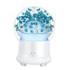 US plug-Blue  babysbreath