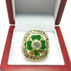 1984 celtics championship ring Popular fans in Europe and the United States to commemorate the nostalgic classic ring