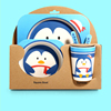Penguin Dinnerware Set