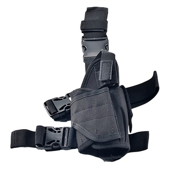 Adjustable Tactical Pistol Gun Holster Special Universal Hunting Thigh Leg Holster