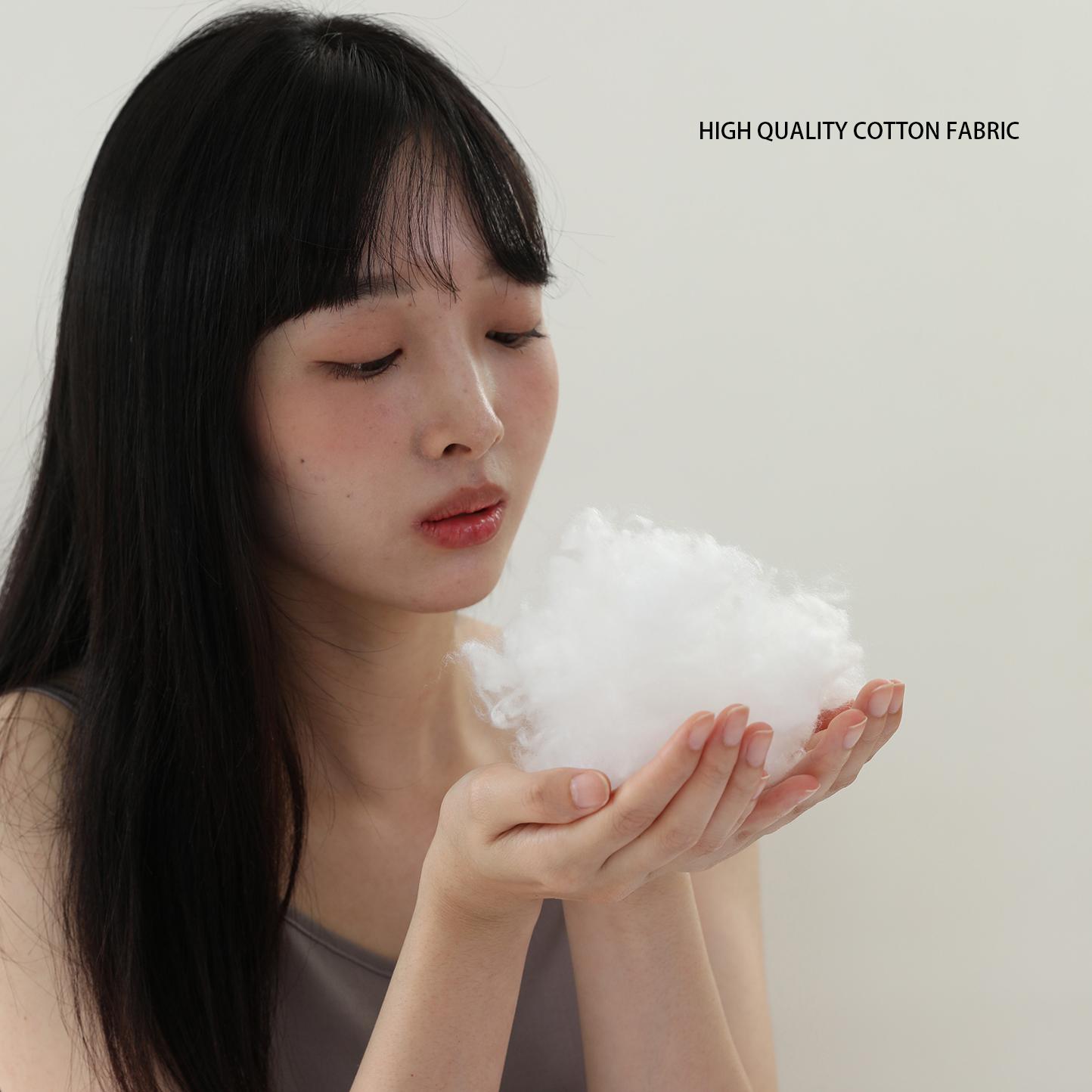 Custom Made Winter Polyester Wool Queen Size Heavy Duvet