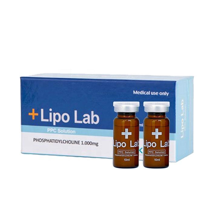 lipo laborator slimming)