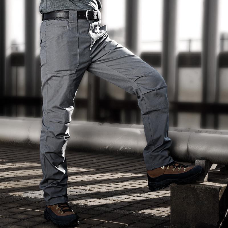 Pantalones Tacticos De Talla Grande Para Hombre Pantalon Recto Senderismo Lluvia Militar Varios Bolsillos Envio Gratis Buy Pantalones De Carga Rectos Con Varios Bolsillos Pantalones De Deporte De Montanismo Al Aire Libre Pantalones De Entrenamiento