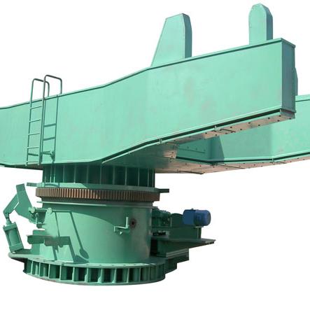 Radiu 6meter continuous casting machine ,ccm