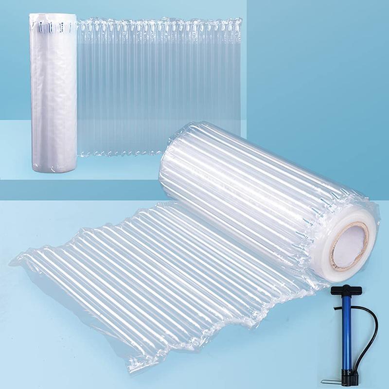 Пластиковая пленка Alps, упаковка для воздушной подушки, воздушный мешок, мешок для пудры, упаковочный рулон для воздушной подушки