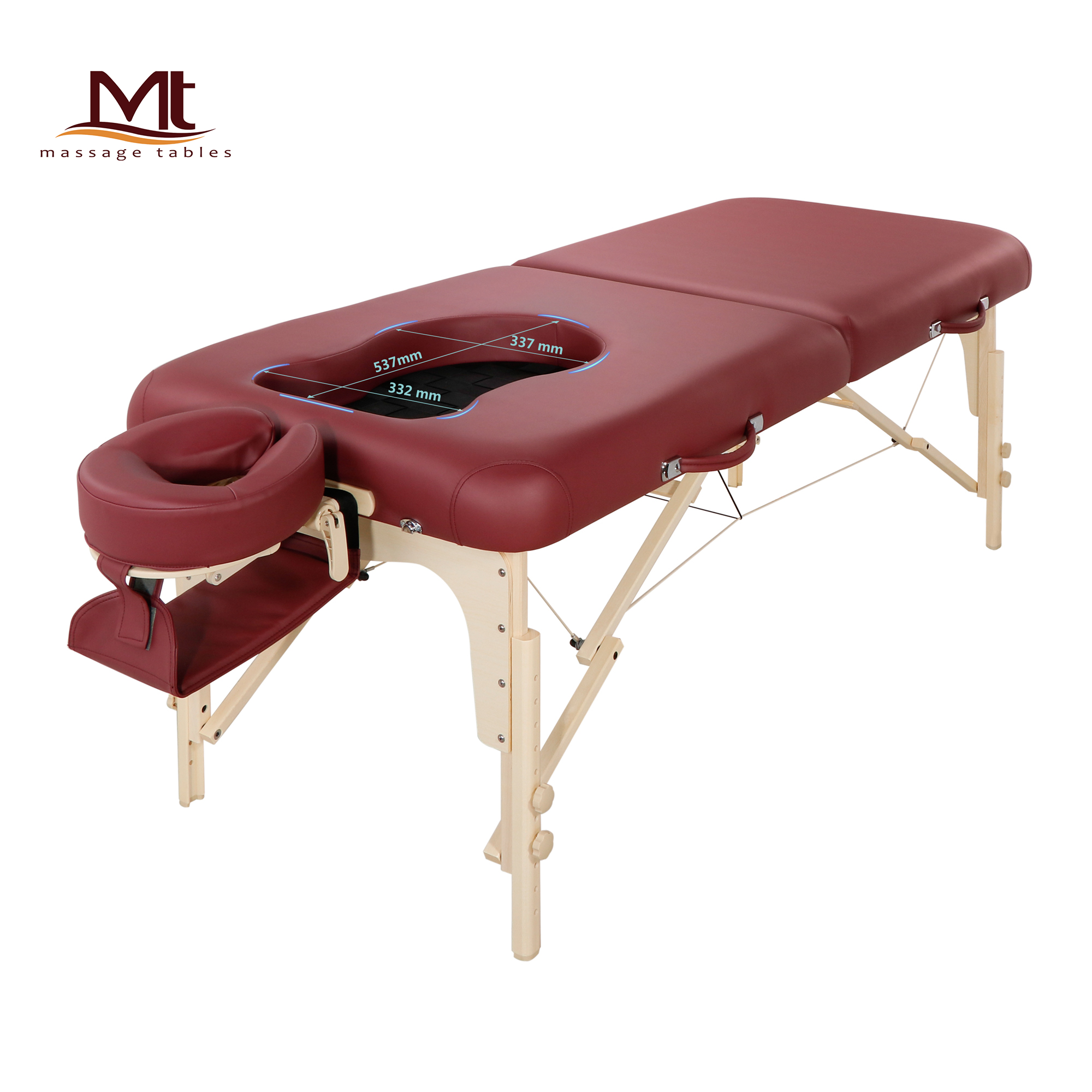 MT Luban-Era Folding Massage Table for pregnant Massage Couch Facial Bed  massage table design, View portable massage bed for pregnant women, MT