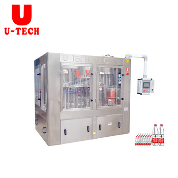 Small mineral water bottling plant business plant price