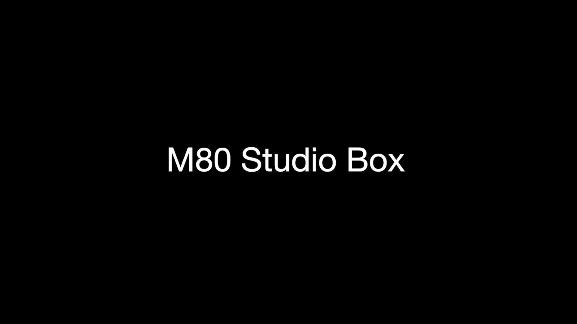Portable photography kit tent mini fabric fold camera shoot photo studio Led light soft box