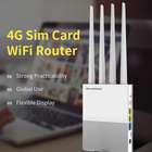 Sim Sim Card Wireless Router Comfast Oem Portable 300mbps Wireless Hotspot Router Mobile Wifi 3g 4g Router With Sim Card