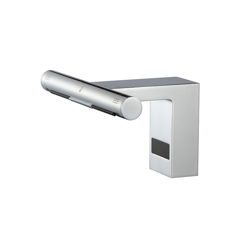 China manufacturer new design automatic induce tap hand dryer machine for toilet