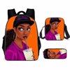 12 bagpack school bag girls