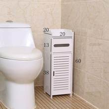 Мобильный туалет для хранения дома Armario Banheiro мебель Meuble Salle De Bain мобильный багаж полка для ванной комнаты(Китай)