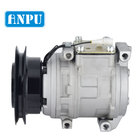 Manufacture Parts Air Compressor Ac Compressor Manufacturer China Manufacture 10PA15C Car Ac Parts Air Conditioner Car Ac Compressor For Mitsubishi 1PK 143MM 68306
