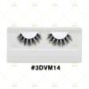 3D Mink Lashes #3DVM14