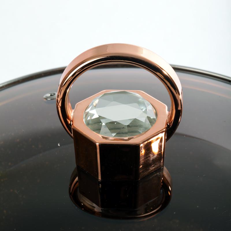 Nostick кастрюля для продуктов алюминиевая домашняя кастрюля для приготовления пищи Сковорода и классический алюминиевый набор кастрюль