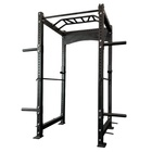 Gym Equipment OKPRO Fitness Commercial Gym Equipment Heavy Duty Multi Power Rack