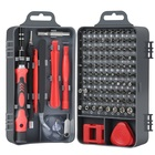 Tool Kit Tools For Computer Repair 2020 Hot Sale 122 In 1 Professional Multi Screwdriver Set For Laptop Computer DIY Repair Tool Kit