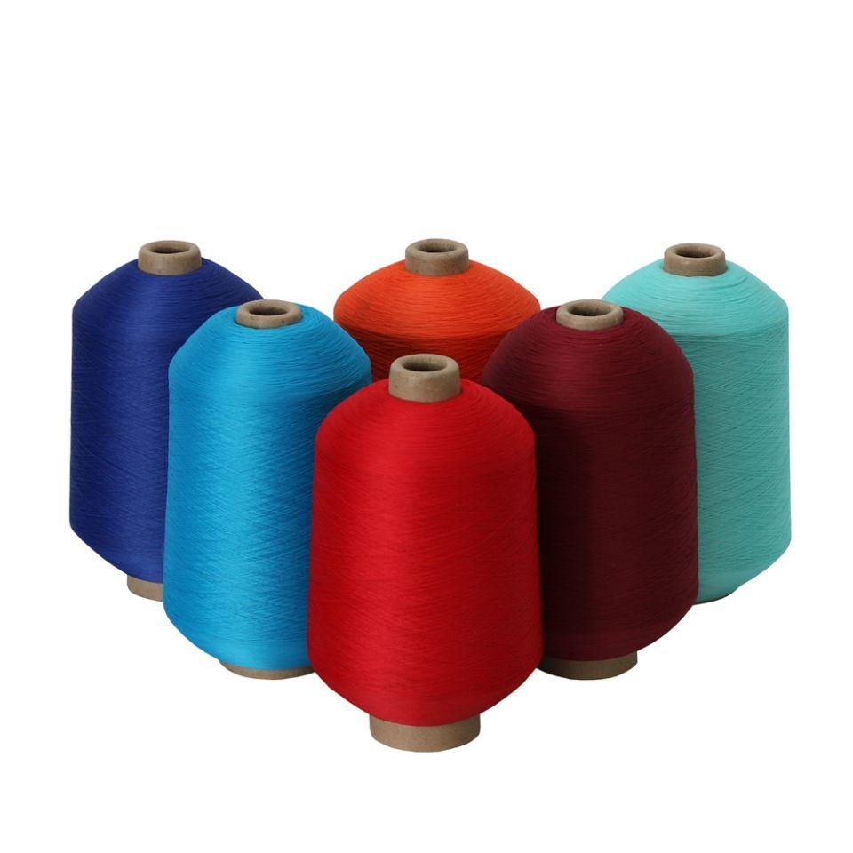 High Quality Hot Sale Nylon Monofilament Yarn Nylon Yarn for Knitting and Socks