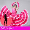 Pink 540degree
