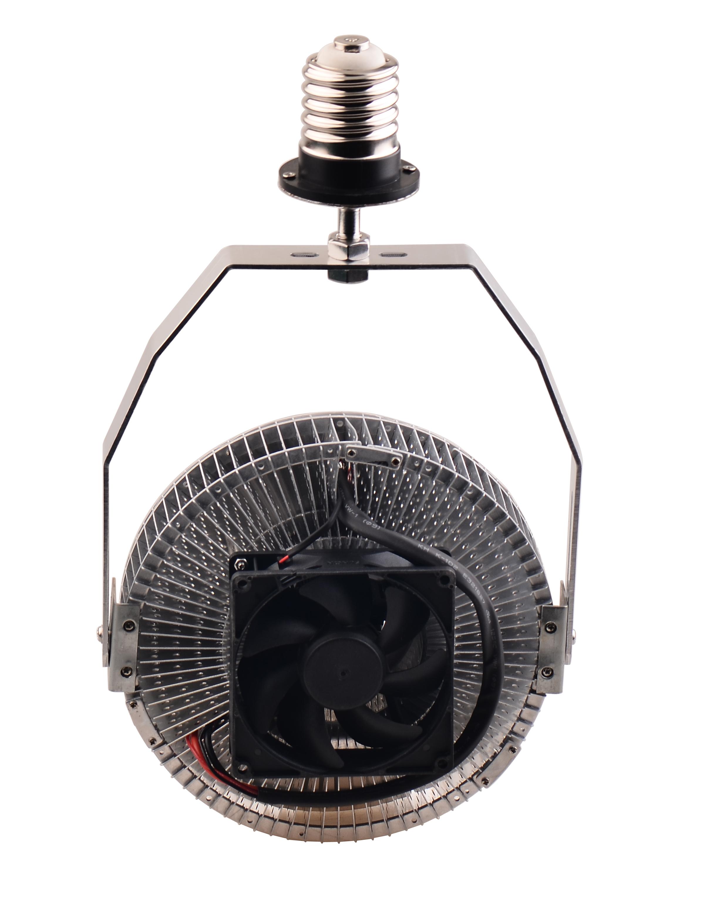 Lighting and circuitry design 60w retrofit led street light LED Retrofit Kits
