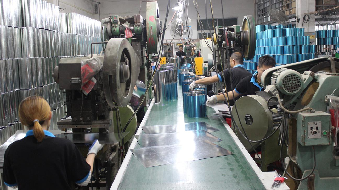 Оптовая торговля энергии заказной круглый металлический канистра setCoal