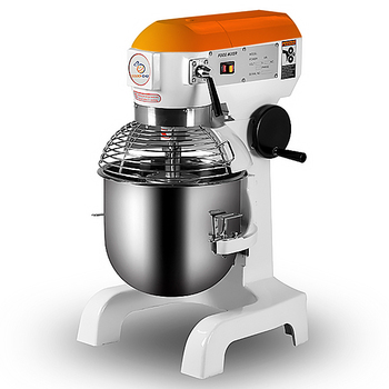 10l 15l 20l 30l 40l 50l 60l 80l 100l Planetary Food Mixer And Cake Dough Mixer With Stainless Steel