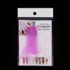 012 strands purple
