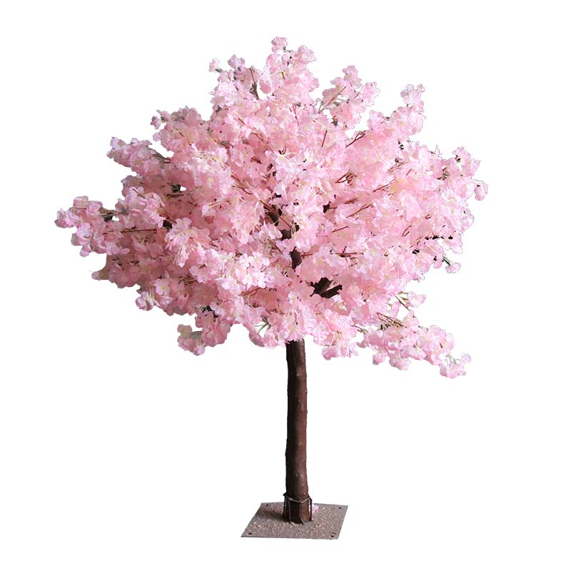 Outdoor Pink White Artificial Cherry Blossom Tree Fake Tree With Leaves And Branches For Sale Buy Artificial Cherry Blossom Branch Cherry Blossom Branches For Sale Artificial Tree Branches Product On Alibaba Com