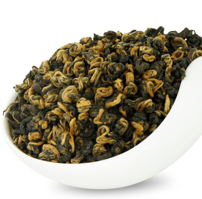 The queen of fragrance high aroma teas Keemun red tea - 4uTea | 4uTea.com