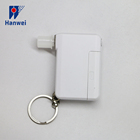 Alcohol Tester Alcohol Breath Tester Hanwei AT800 Small Key Chain Alcohol Breath Tester