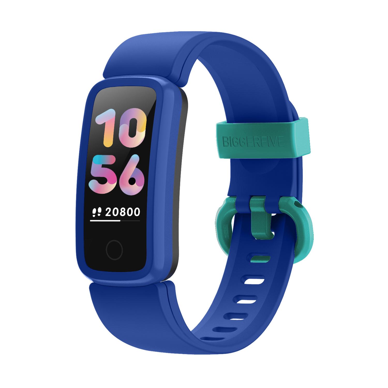 Biggerfive Vigor Fitness Tracker Watch For Kids Activity Tracker Pedometer Heart Rate Monitor Sleep Monitor Vibrating Alarm Buy Kids Fitness Tracker Pedometer For Kids Girls Watch Product On Alibaba Com