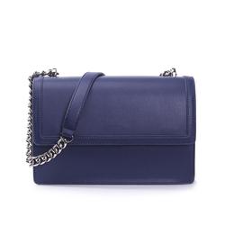 Классическая Наплечная сумочка из натуральной кожи для женщин, роскошная квадратная мини-сумочка из искусственной кожи