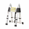 Dual-purpose joint extension ladder 2.5 m +2.5