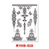 YHB-018 ( black )