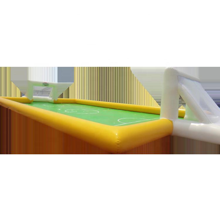 Надувной водный батут из ПВХ под заказ, надувные замки, горка для детей и взрослых