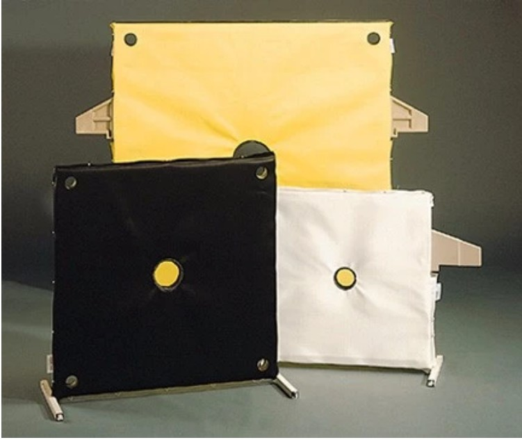 Best selling Food grade plate and frame filter press cloth PP filter press cloth 750A