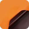 29 naranja rojo + marrón oscuro