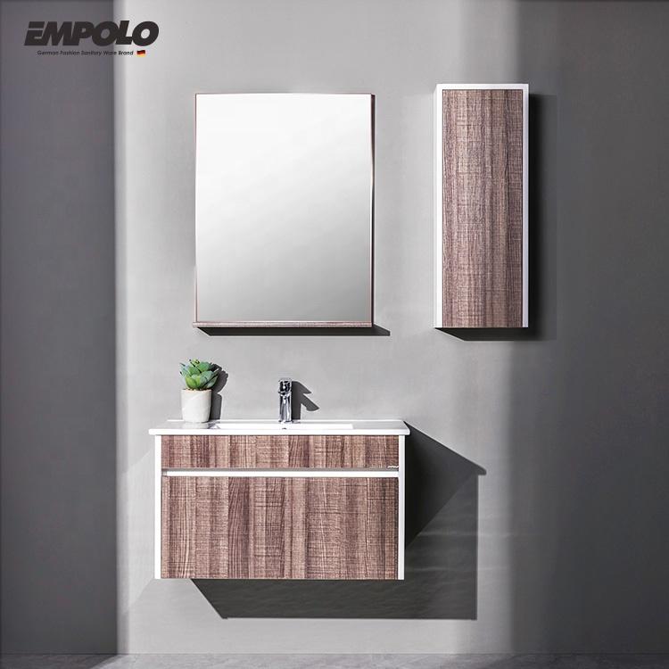 Oem Odm Modern Design Sink Mdf Luxury Bathroom Cabinet With Mirror Buy Bathroom Sink Cabinet Modern Bathroom Cabinets Bathroom Vanity Product On Alibaba Com