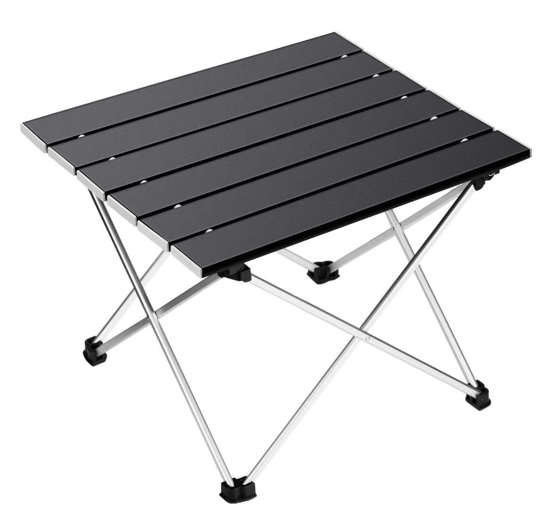 Складной портативный барбекю пляжные Регулируемый алюминиевый стул для пикника на открытом воздухе журнальный столик обеденный стол складной кемпинг стол