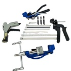 Tools Cable Tie Gun Cable Tie Gun Stainless Steel Clamp Tools For Self Locking Cable Ties Fastening