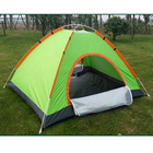 waterproof beach 3-4 person Outdoor camping tent popup camping 4 person baby Pop Up Beach Tent
