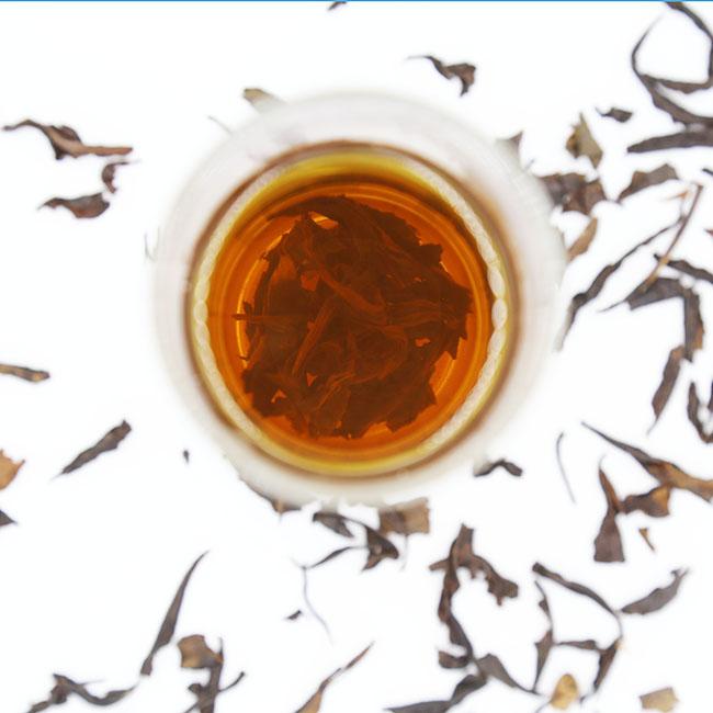 Natural black tea instant big leaves tea - 4uTea | 4uTea.com