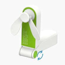 Мини-вентилятор, перезаряжаемый, компактный, портативный, для спорта, 2020(Китай)
