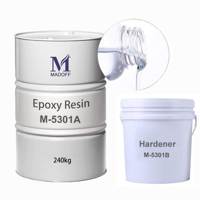 Прозрачная эпоксидная смола, жидкость для распыления на столешнице, двойные компоненты на водной основе, прозрачная эпоксидная смола resina, оптовая продажа эпоксидной смолы