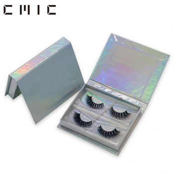 Eyelash Card Boxes Jewelry Back Packaging Index Box Pink Credit Ring Cheap Gift Special Paper Lash White Wedding Best To Buy