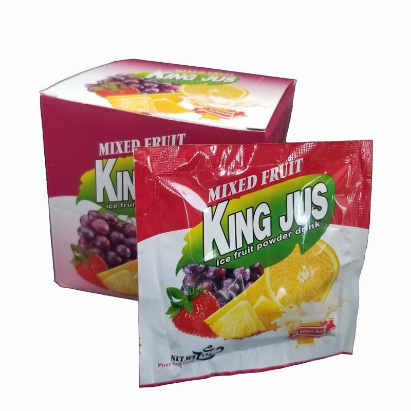 Разные фруктовые ароматы, Концентрат яблочного напитка, соковый порошок